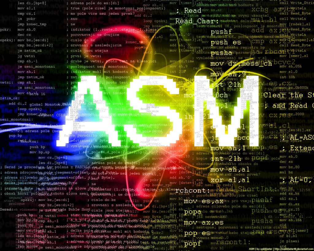 Introduction to Assembly language with Freescale Part II
