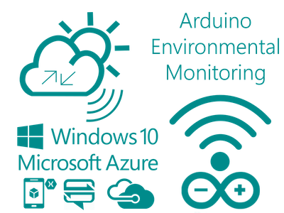 Arduino Environmental Monitoring