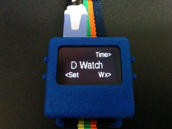 D Watch