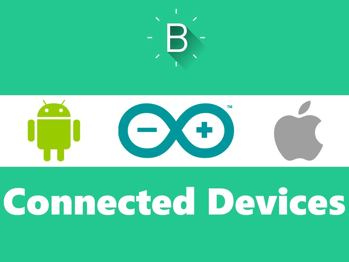 Enter the IoT world now! - Getting started with Blynk