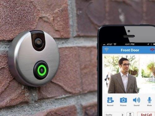 Smart Doorbell - Arduino Project Hub