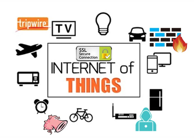 IoT Security: Tips to Protect your Device from Bad Hackers