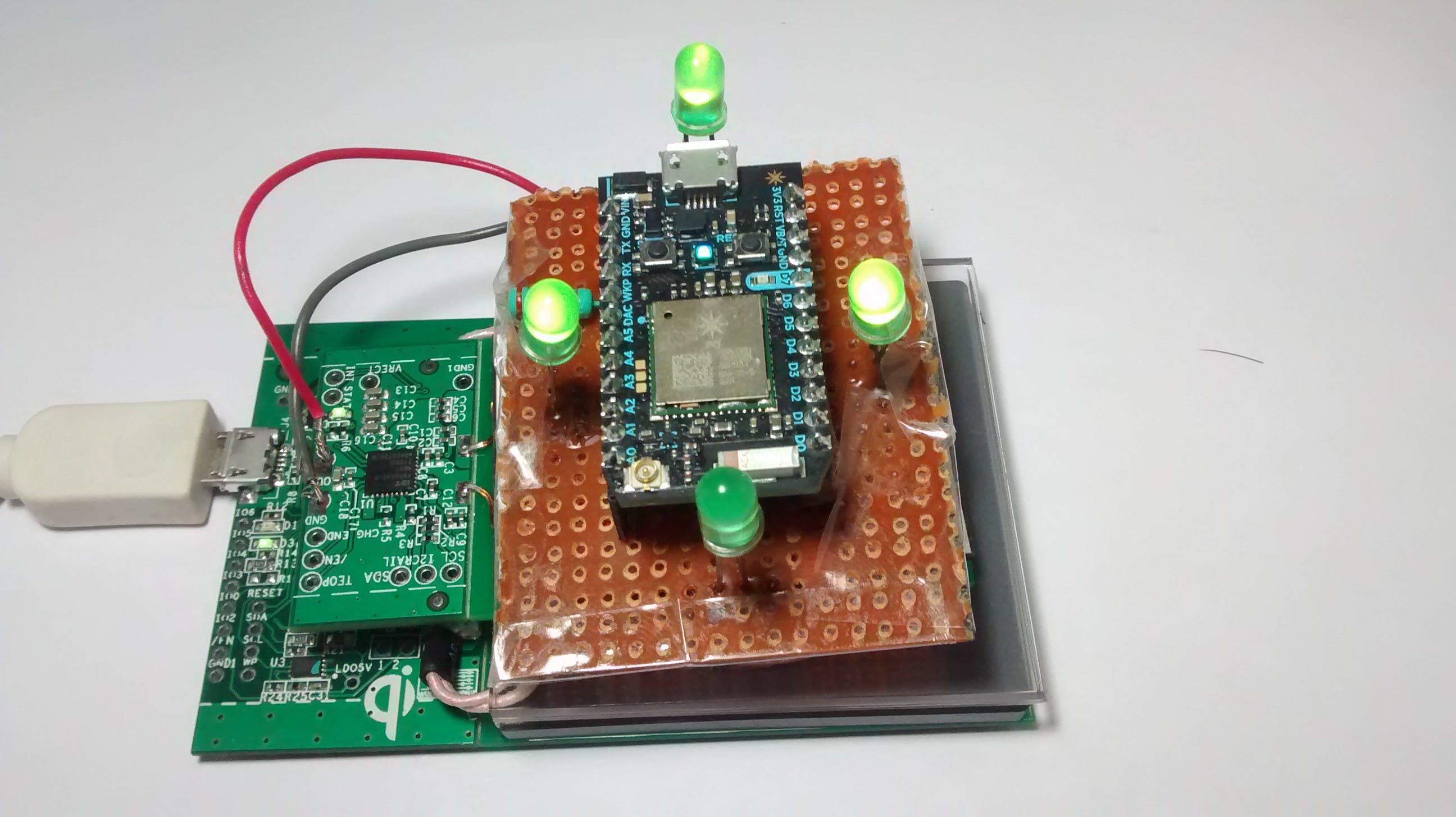 Wireless Smart Light - Smarter Notifications