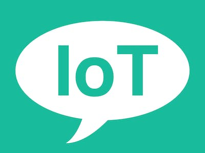 IoT Chat - Messaging for Devices