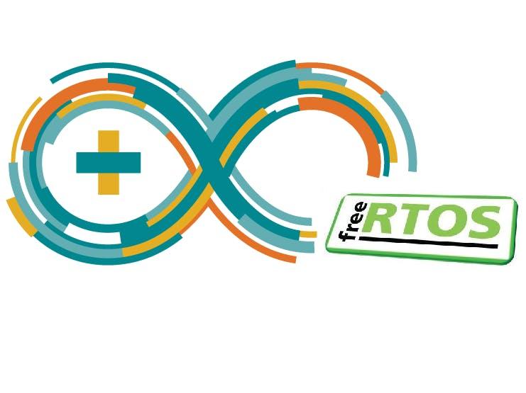 Battery Powered Arduino Applications through FreeRTOS