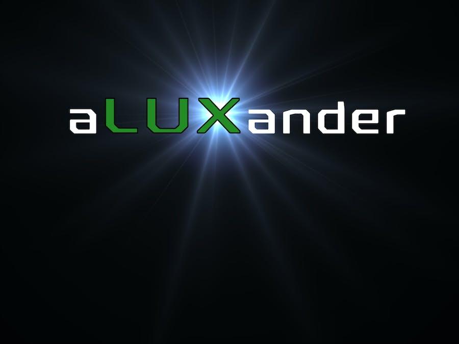 aLUXander