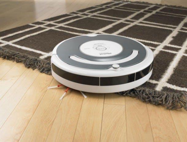 Smart Robot Cleaner