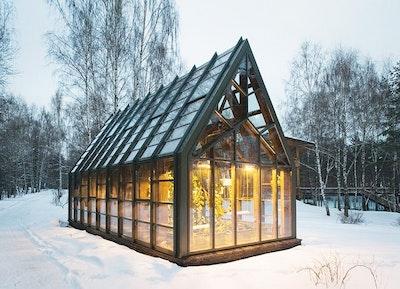 Domotic Greenhouse