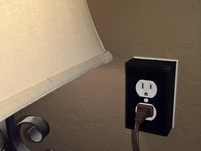 Mkr1000 Wifi Outlet