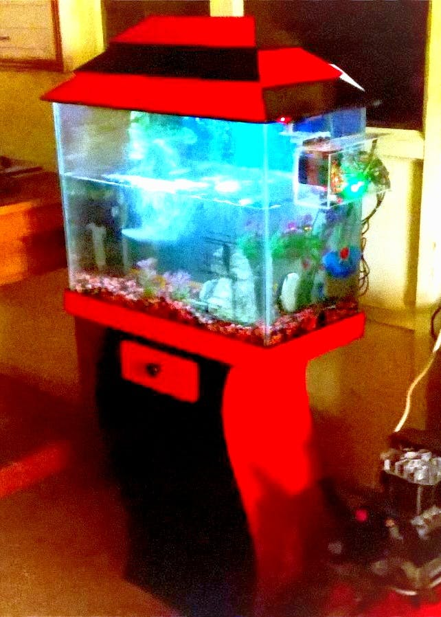 Aquarium Automation