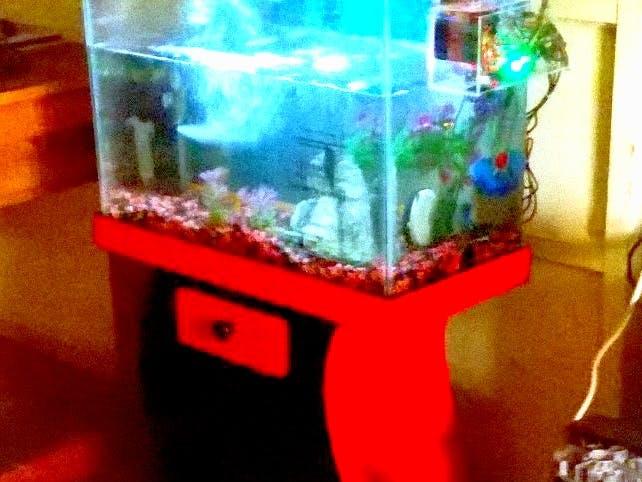 Aquarium Automation