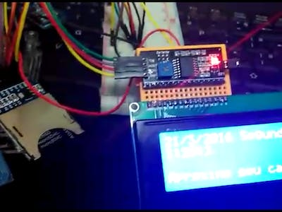 Access Control with Arduino