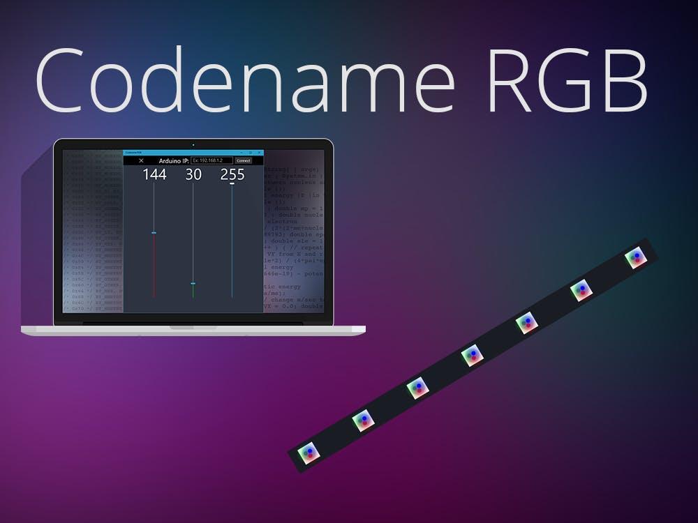 Codename RGB