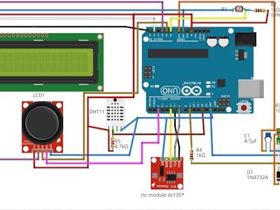 Femtobuck Led Driver Com 13716 Sparkfun Electronics