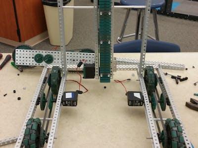 Program/Control Robot Over WiFi with Universal Windows App