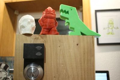 RFID Door Unlock