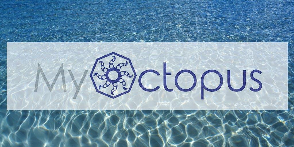 MyOctopus Smart Home