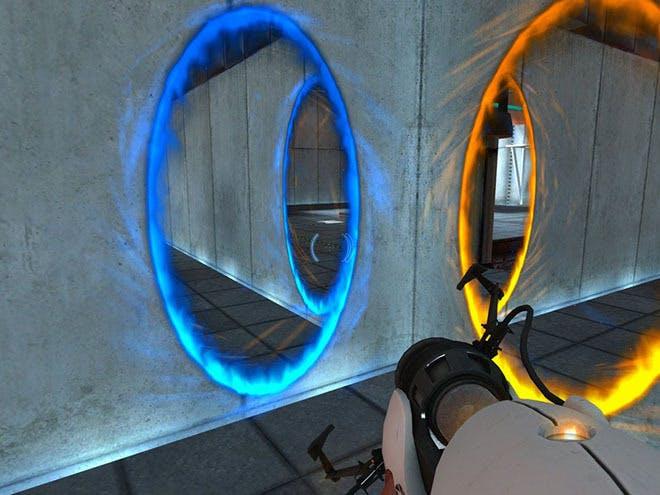 Portal VR