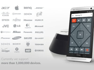 AnyMote - Smart Remote