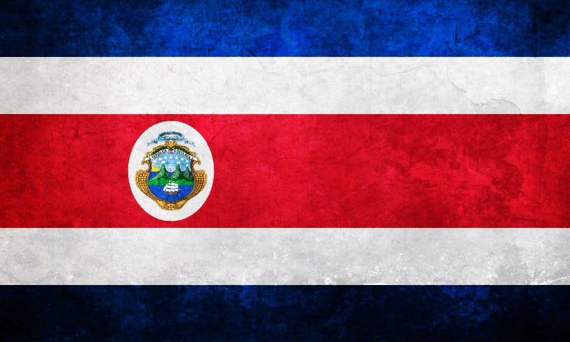 Costa Rica news