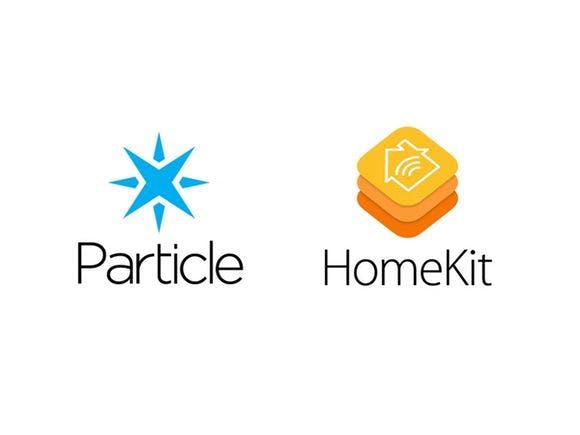 Particle plugin for Homebridge - Hackster io