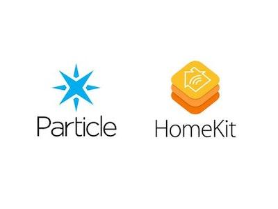 Particle plugin for Homebridge