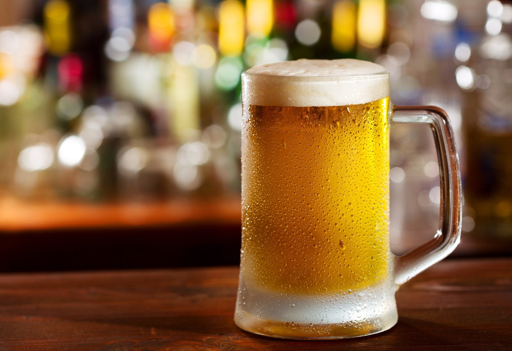 Monitoring Beer Fermentation Temperature