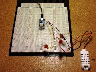 DHT Sensor
