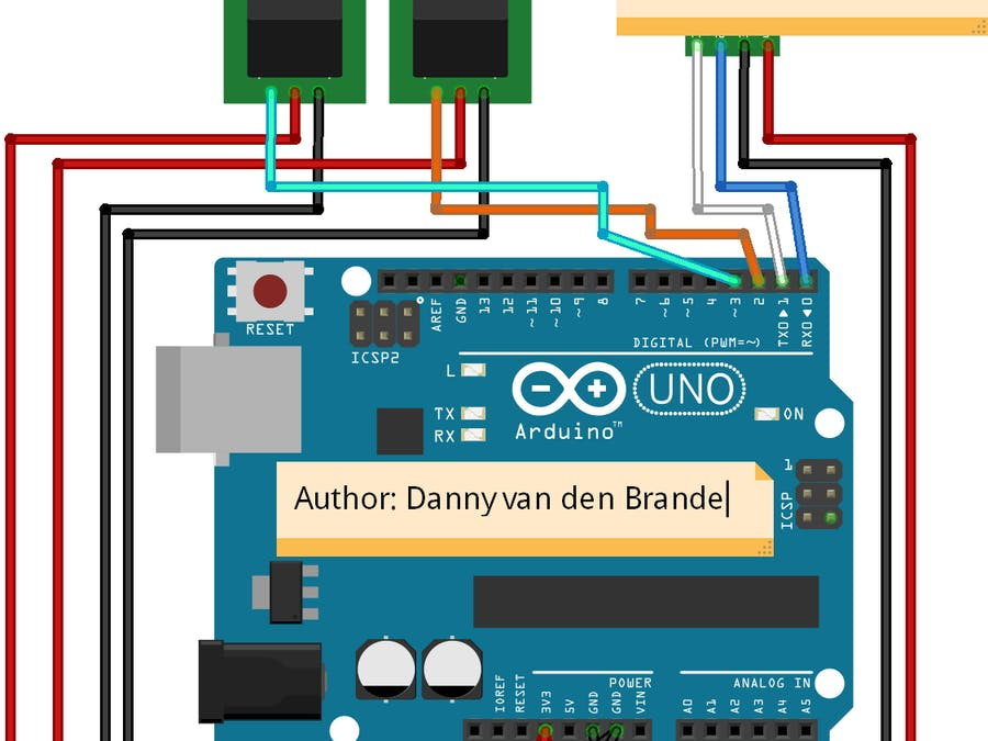Arduino - Home Control With Bluetooth And Voice - Arduino