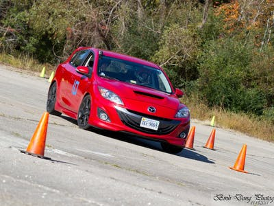 Mazdaspeed 3 e85 Tuning Project and Guide