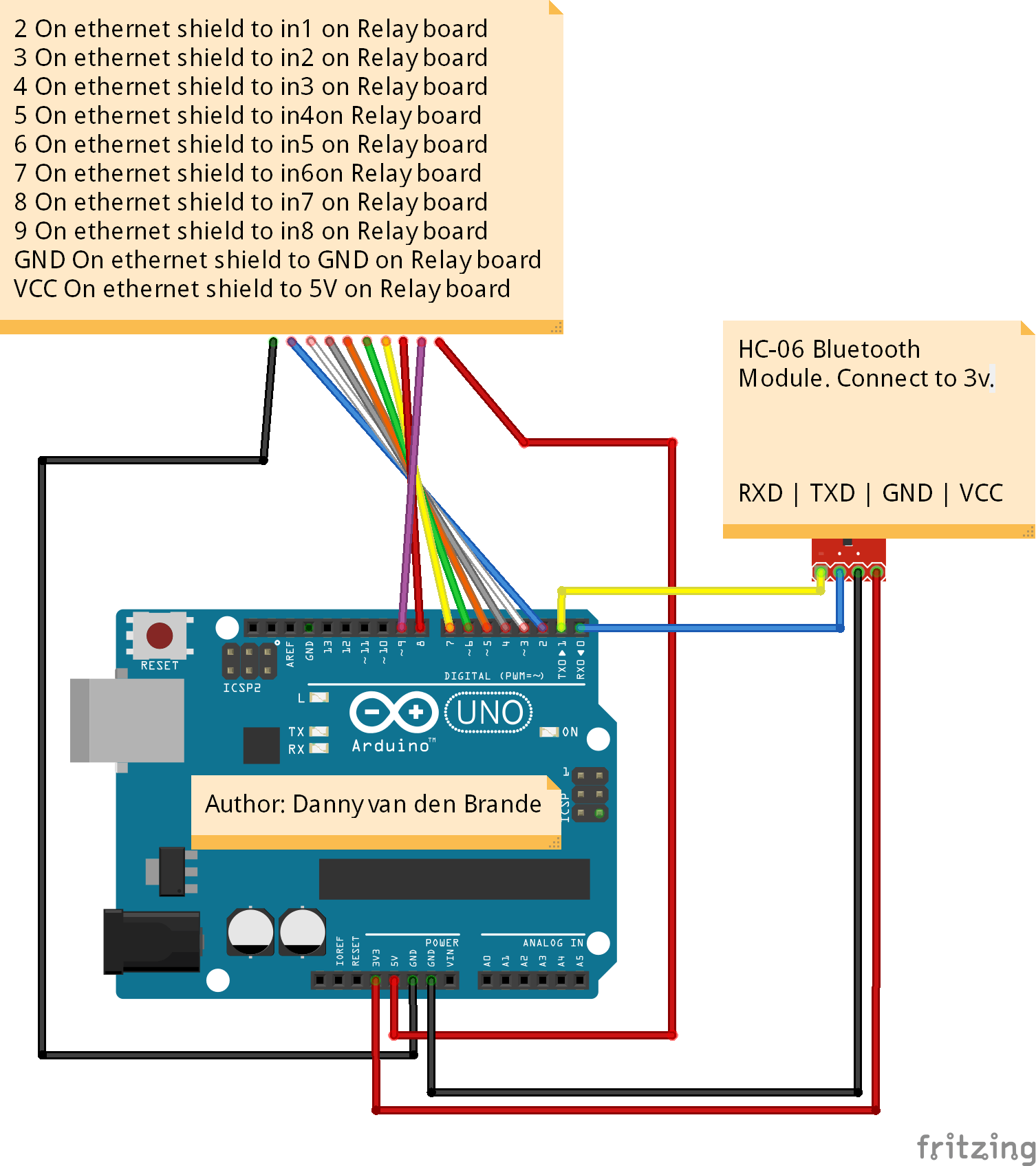 Arduino - BLUETOOTH Voice And Remote Home Control Android