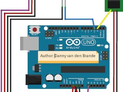 Arduino - Photo Resistor Example - KY-018