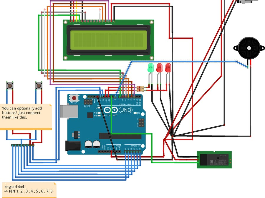 Arduino Arisoft Time Bomb Game - Arduino Project Hub