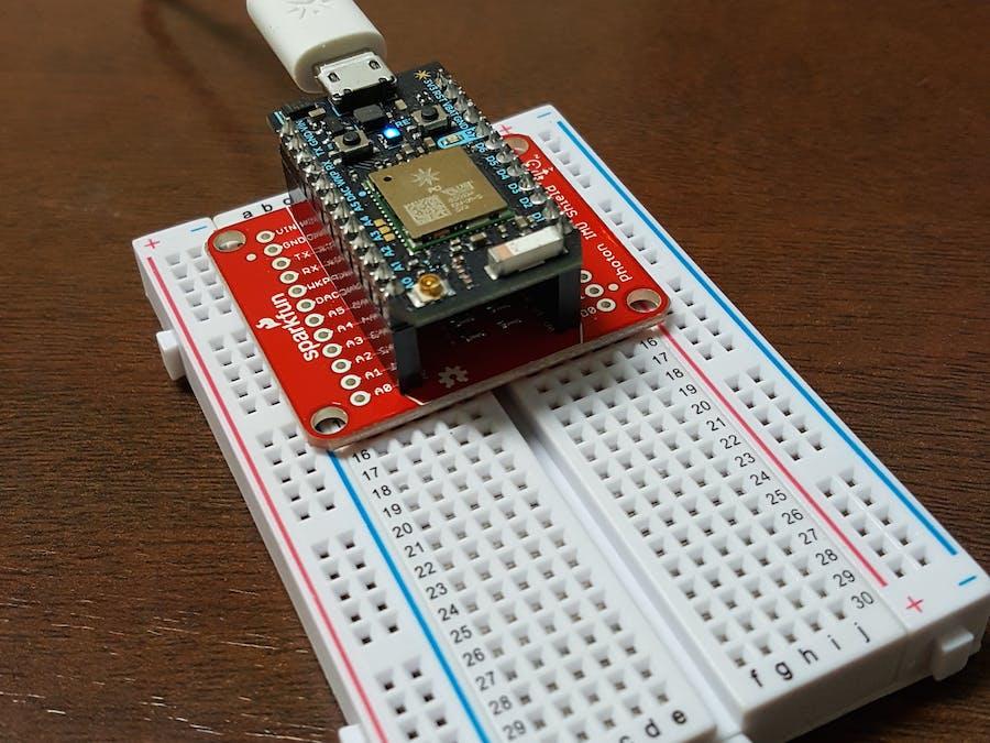 9 DOF Sensor