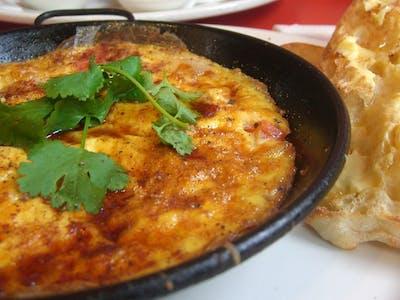 Make Me an Omelette