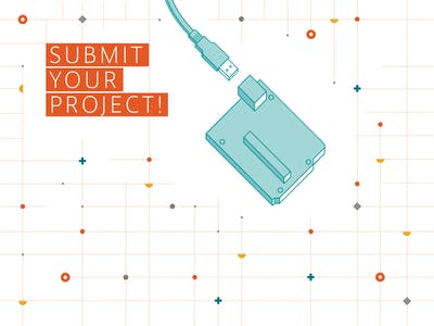 How to Submit Content on Arduino Project Hub