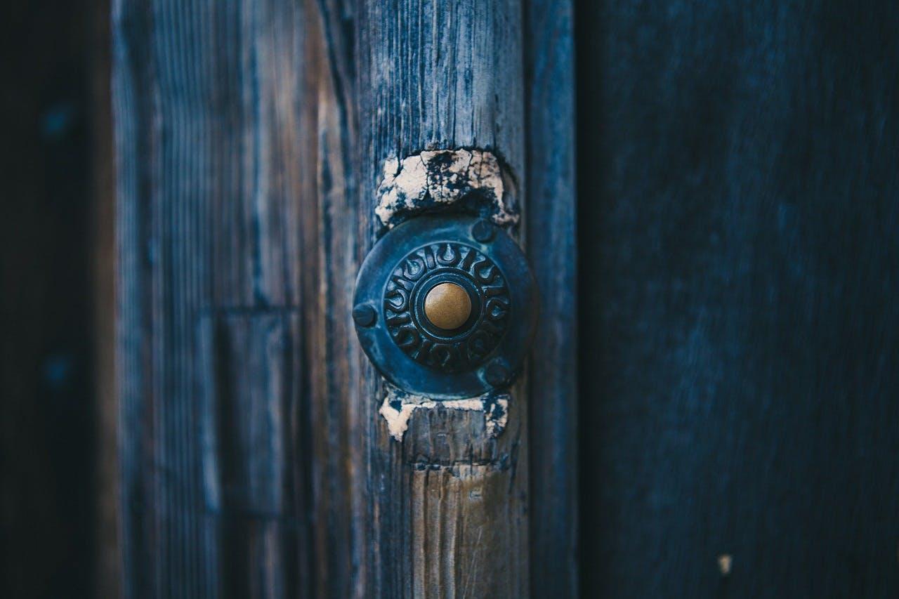 IoT DoorBell