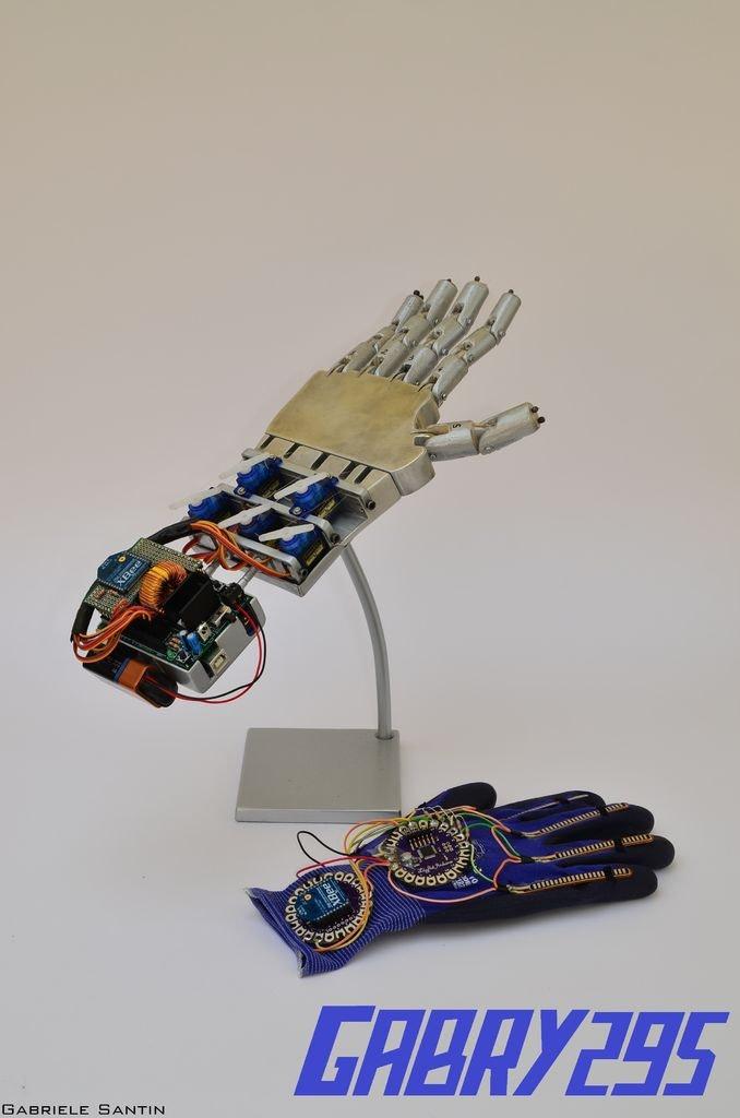 Make An Arduino-controlled Robot Pdf