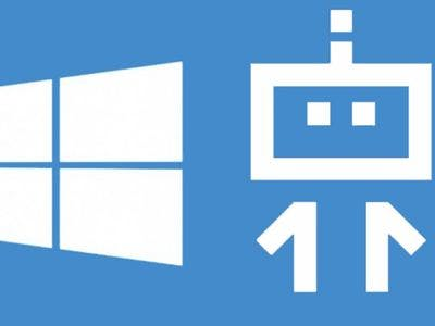 Windows IoT and the Raspberry Pi: Read a Button