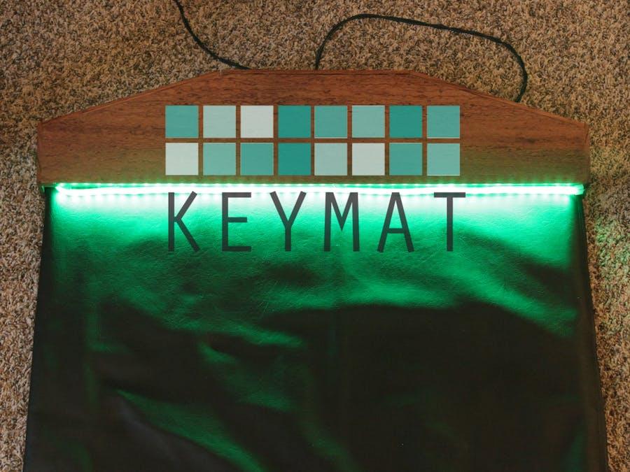 KeyMat