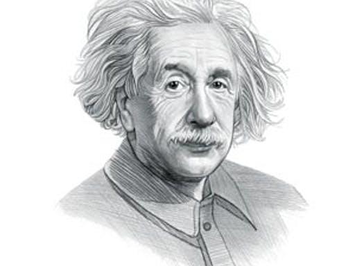 Alexa, ask Albert Einstein Facts