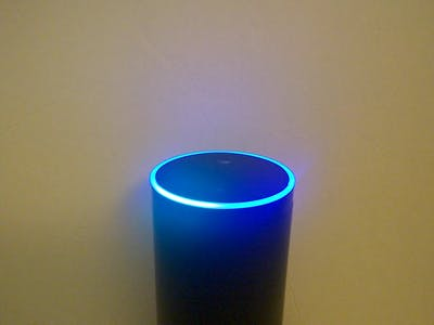Developing an Alexa Skill (with Example)