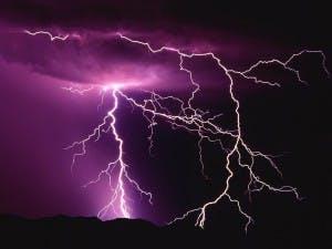 A Lightning Detector for Arduino