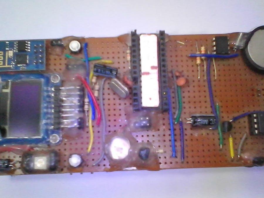 Arduino: Multipurpose IoT Micro Computer