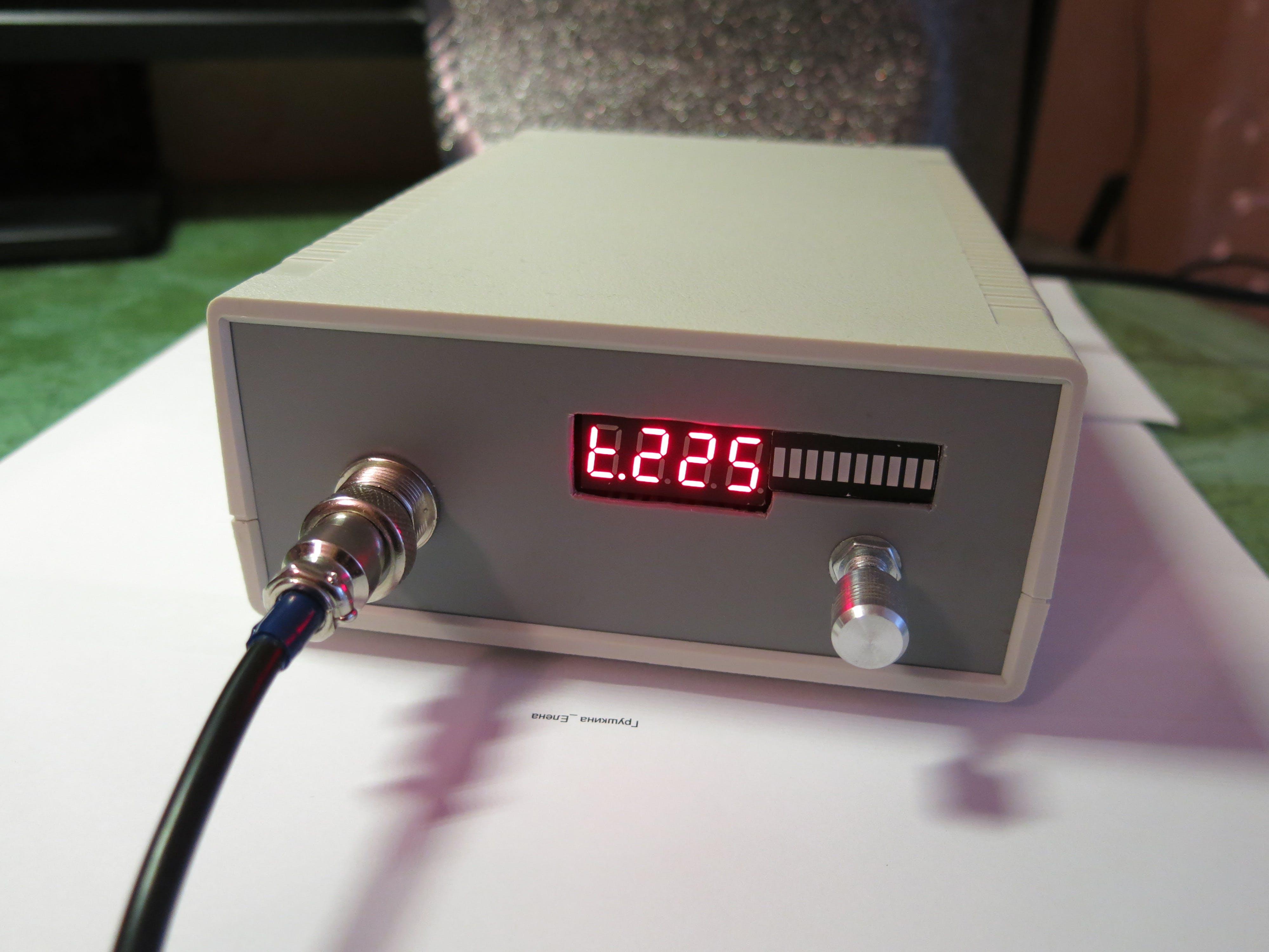Soldering Iron Controller for Hakko 907
