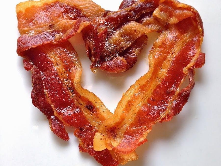 Alexa: The Answer is Bacon