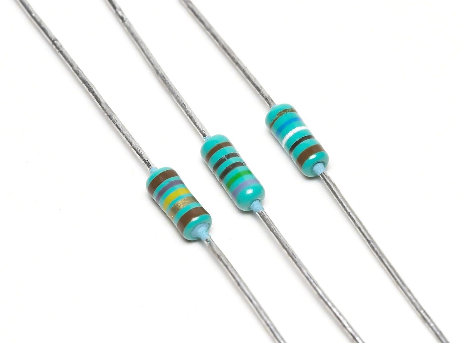 Resistor Helper