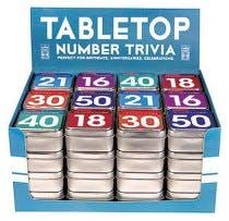 Alexa Skill: Number Trivia