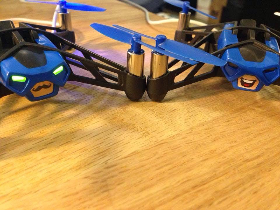 Dronenerdo