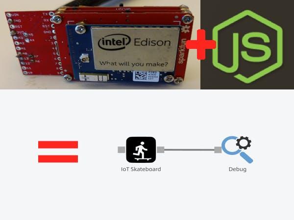 Stream Sensor Data to Octoblu with Edison, Pi, etc.